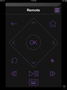 Roku control app