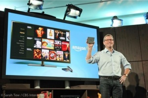 Netflix and Amazon offer customers High Quality viewing experiences outside of the Pay TV sphere.